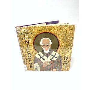 The Legend of Saint Nicholas Demi